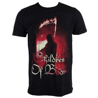t-shirt metal men's Children of Bodom - I Am The Only One - NUCLEAR BLAST - 2437_TS