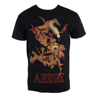 t-shirt metal men's Sepultura - Arise 30 Years - NUCLEAR BLAST - 24517_TS