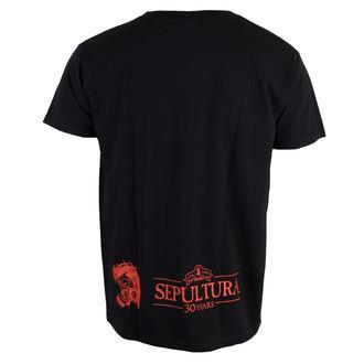 t-shirt metal men's Sepultura - Arise 30 Years - NUCLEAR BLAST, NUCLEAR BLAST, Sepultura