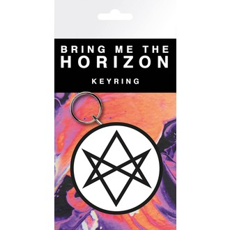 Key ring (pendant) Bring me the horizon - GB posters, GB posters, Bring Me The Horizon