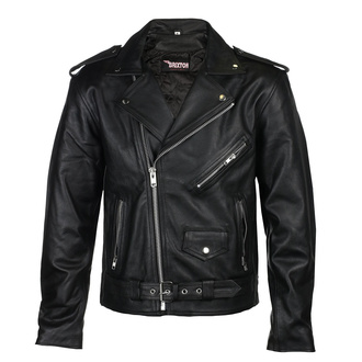 jacket leather