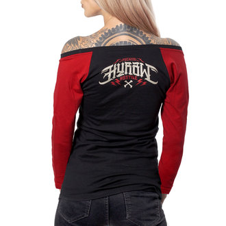 t-shirt hardcore women's - BEHIND - HYRAW, HYRAW
