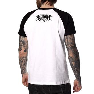 t-shirt hardcore men's - BULDOZER - HYRAW, HYRAW