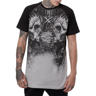 t-shirt hardcore men's - CIMETERY - HYRAW, HYRAW