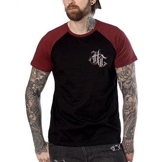t-shirt hardcore men's - FUCKING HOSTILE - HYRAW, HYRAW