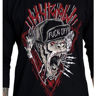 t-shirt hardcore men's - HARDCORE MONKEY - HYRAW - HY331