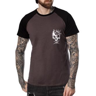 t-shirt hardcore men's - ZOMBIE BRIGADE - HYRAW, HYRAW