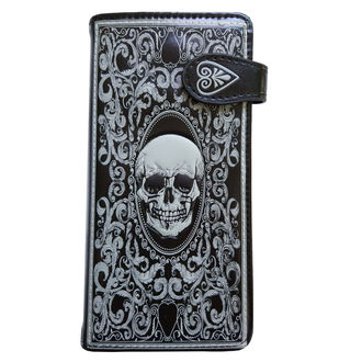 Wallet Skull Tarot, NNM