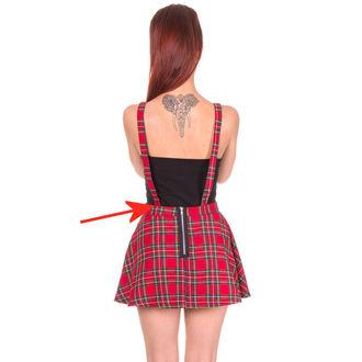 skirt women's BANNED - DAMAGED, BANNED