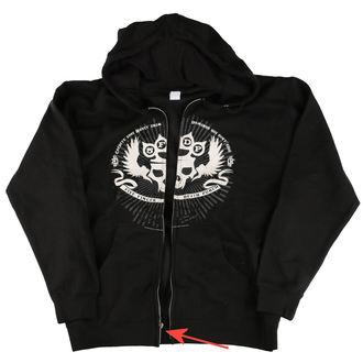 hoodie men's Five Finger Death Punch - Knuckle Skull - BRAVADO, BRAVADO, Five Finger Death Punch