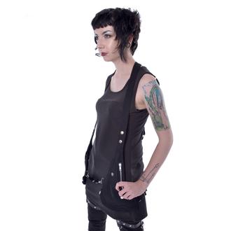 t-shirt women's - CAMDEN HOLSTER - POIZEN INDUSTRIES, POIZEN INDUSTRIES