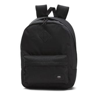 Backpack VANS - MN OLD SKOOL PLUS - Black