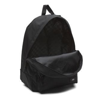 Backpack VANS - MN OLD SKOOL PLUS - Black, VANS
