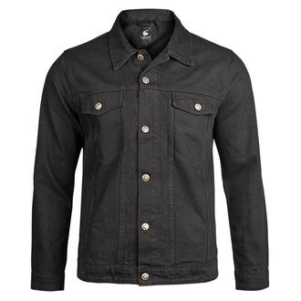 Men's jacket CAPRICORN ROCKWEAR - black - CAP001