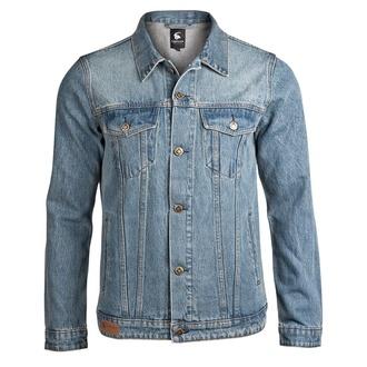 Men's jacket CAPRICORN ROCKWEAR - blue - CAP005