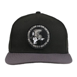 cap METAL MULISHA - CHAIN GANG FITTE, METAL MULISHA