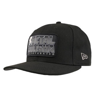 cap METAL MULISHA - JAIL BREAK BLK, METAL MULISHA