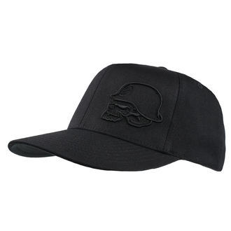 Cap METAL MULISHA - STAPLE BLK, METAL MULISHA