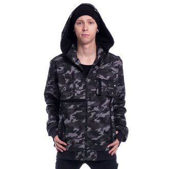 spring/fall jacket - CARTER - VIXXSIN, VIXXSIN