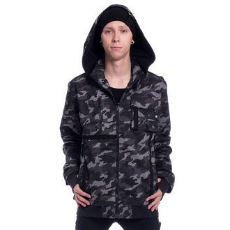spring/fall jacket - CARTER - VIXXSIN
