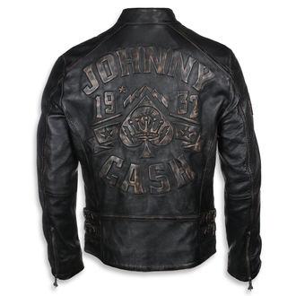 Men's jacket  Johnny Cash, NNM, Johnny Cash