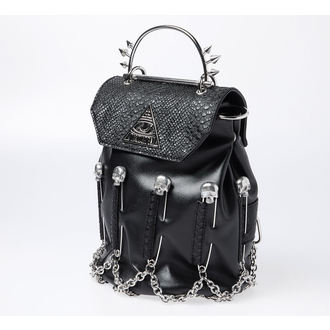 Handbag (bag) DISTURBIA - Cauldron, DISTURBIA