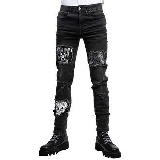 Unisex trousers DISTURBIA - Chaos, DISTURBIA