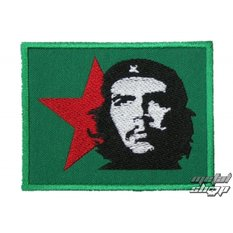 patch Che Guevara 7