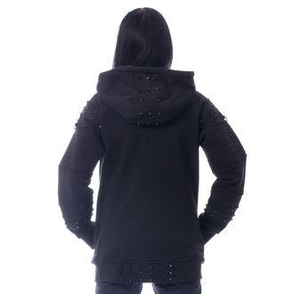 hoodie men's - CHROME - VIXXSIN, VIXXSIN