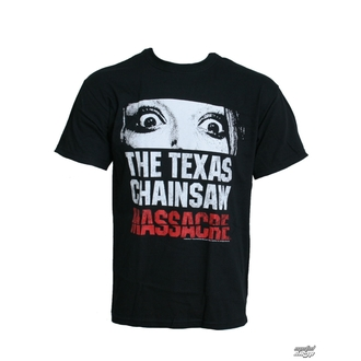 film t-shirt men's Texas Chainsaw Massacre - TSB - EMI, EMI