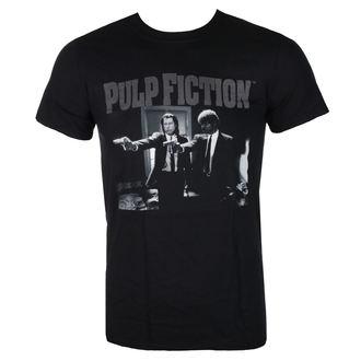 film t-shirt men's Pulp Fiction - VENGEANCE - LIVE NATION, LIVE NATION