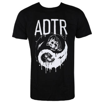 t-shirt metal men's A Day to remember - YIN YANG - LIVE NATION, LIVE NATION, A Day to remember