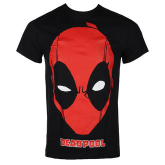film t-shirt men's Deadpool - PORTRAIT - LIVE NATION, LIVE NATION