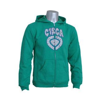 hoodie children's - Dings Icon Fleece - CIRCA, CIRCA
