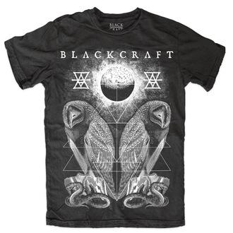 t-shirt men's - Clairvoyant - BLACK CRAFT - MT137CV