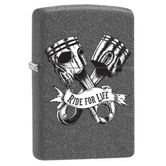 lighter ZIPPO - RIDE FOR LIFE, ZIPPO