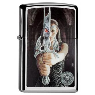 Lighter ZIPPO - ANNE STOKES - Sword, ZIPPO, Anne Stokes