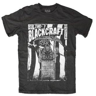 t-shirt men's - BCC Comic Vol.2 - BLACK CRAFT, BLACK CRAFT