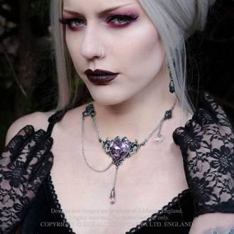Necklace ALCHEMY GOTHIC - Countess Kamila, ALCHEMY GOTHIC