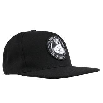 Cap BLACK CRAFT - Gag Order, BLACK CRAFT