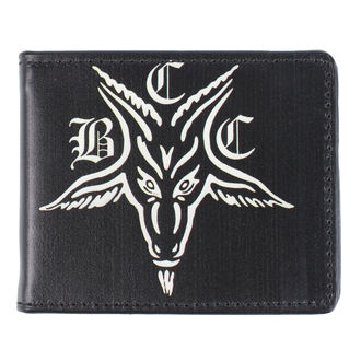 Wallet BLACK CRAFT - Goat - WL002BG