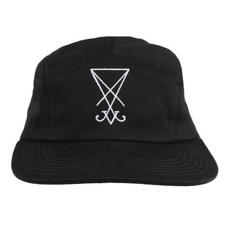 Cap BLACK CRAFT - Sigil - FP002SG