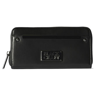 Wallet BLACK CRAFT - Moth, BLACK CRAFT
