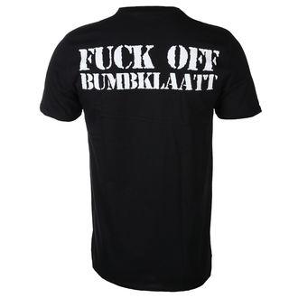 t-shirt metal men's Nailbomb - BUMBKLAATT - PLASTIC HEAD - PH10717