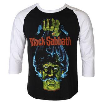 t-shirt metal men's Black Sabbath - HEAD - PLASTIC HEAD, PLASTIC HEAD, Black Sabbath