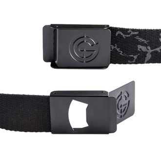 Belt NUGGET - GLIDE C - 1/27/38 - Black Camo, NUGGET