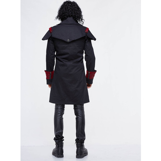 Men's coat DEVIL FASHION - CT110