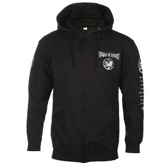 hoodie men's Cradle of Filth - CRUELTY AND THE BEAST - PLASTIC HEAD - PH11562HSWZ