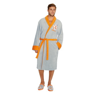Bathrobe STAR WARS - BB8