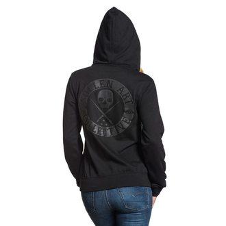 hoodie men's - BOH - SULLEN